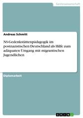NS-Gedenkstättenpädagogik im postnazistischen D...