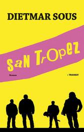 San Tropez - Roman