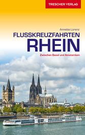 Flusskreuzfahrten Rhein - Zwischen Basel und Am...