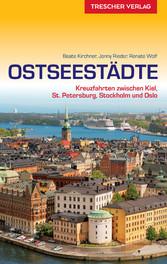 Ostseestädte - Kreuzfahrten zwischen Kiel, St. ...