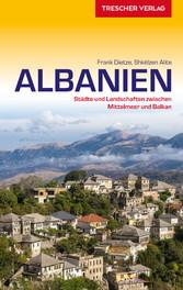 Reiseführer Albanien - Städte und Landschaften ...