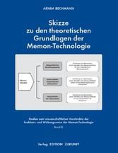 Skizze zu den theoretischen Grundlagen der Memo...
