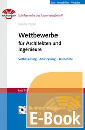 Wettbewerbe für Architekten- und Ingenieure (E-...