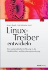 Linux-Treiber entwickeln - Eine systematische E...