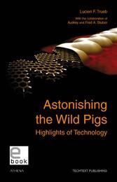 Astonishing the Wild Pigs - Highlights of Techn...