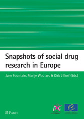 Snapshots of social drug research in Europe