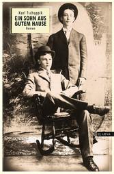 Ein Sohn aus gutem Hause - Roman