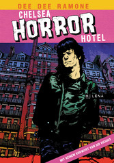 Chelsea Horror Hotel - Roman