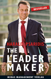 The Leader Maker - Make the move from Boss to L...
