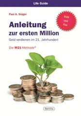 Anleitung zur ersten Million - Geld verdienen i...