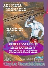 Foto 4 Taylor & Sons 01 Cowboy Supply - Schwule Cowboy Romanze, Band 01