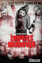 Zombies in Hannover - Auf die Innereien kommt e...