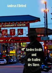 Jayden Brodie und die Krallen des Tigers