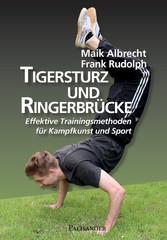 Tigersturz und Ringerbrücke - Effektive Trainin...
