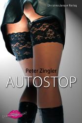 Autostop - Erotische Geschichten
