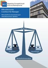 Mikroökonomie Crashkurs für Manager - Wirtschaf...