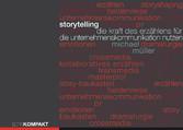 Storytelling - Die Kraft des Erzählens für die ...
