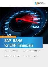 SAP HANA for ERP Financials