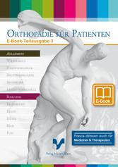Orthopädie für Patienten - Erkrankungen an der ...