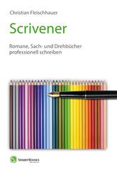 Scrivener - Romane, Sach- und Drehbücher profes...