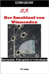 11.3. - Der Amoklauf von Winnenden - Hintergrün...