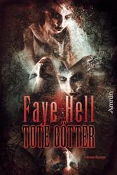 Tote Götter - Horrorroman