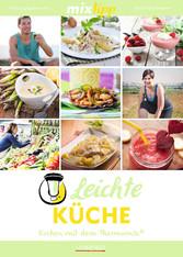 MIXtipp Leichte Küche - Kochen mit dem Thermomi...