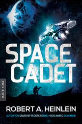 Space Cadet (dt. Ausgabe) - Roman