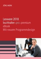 Lexware 2018 buchhalter pro premium - Mit neuer...