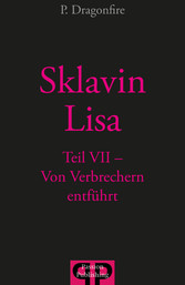 Sklavin LISA - Teil VII - Von Verbrechern entführt