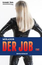 Der Job - Eins - BDSM Roman (Fetisch / Maledom / Femdom / Domina / Sklavin)