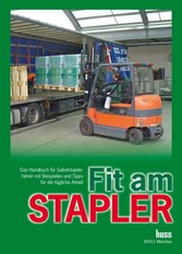Fit am Stapler - Kompaktes Stapler-Know-How