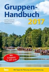 Gruppen-Handbuch 2017 - Ausflugsziele für Firme...