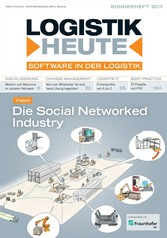 Software in der Logistik - Die Social Networked Industry