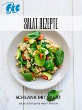 Abnehmen mit Salat Rezepten - Schlank mit Salat