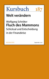 Fluch des Mammons - Schicksal und Entscheidung ...