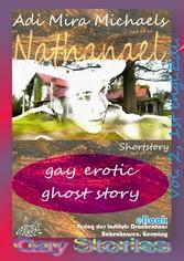 Nathanael - a fantastic gay-erotic ghost story