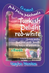 Turkish Delight -- red-white, Part B - Trilogy ...