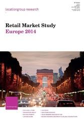Retail Market Study Europe 2014