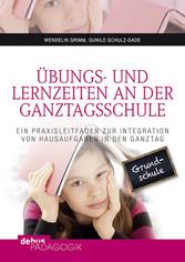 Übungs- und Lernzeiten an der Ganztagsschule - ...