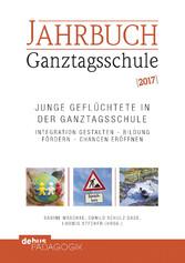 Junge Geflüchtete in der Ganztagsschule - Integ...