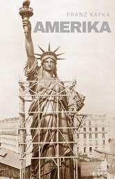 Amerika - Oder: Der Verschollene