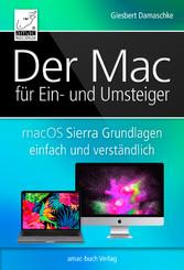 Der Mac für Ein- und Umsteiger - macOS Sierra G...
