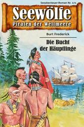 Seewölfe - Piraten der Weltmeere 171 - Die Buch...