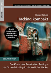 Hacking kompakt - Die Kunst des Penetration Tes...