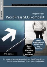 WordPress SEO kompakt - Das Praxishandbuch