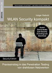 WLAN Security kompakt - Praxiseinstieg in das P...