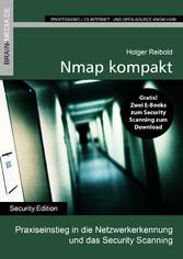 Nmap kompakt - Praxiseinstieg in die Netzwerker...