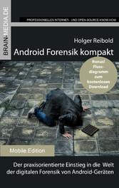 Android Forensik kompakt - Der praxisorientiert...
