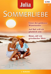 Julia Sommerliebe Band 24